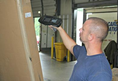 cargo-integrated-logistics-inventory-control
